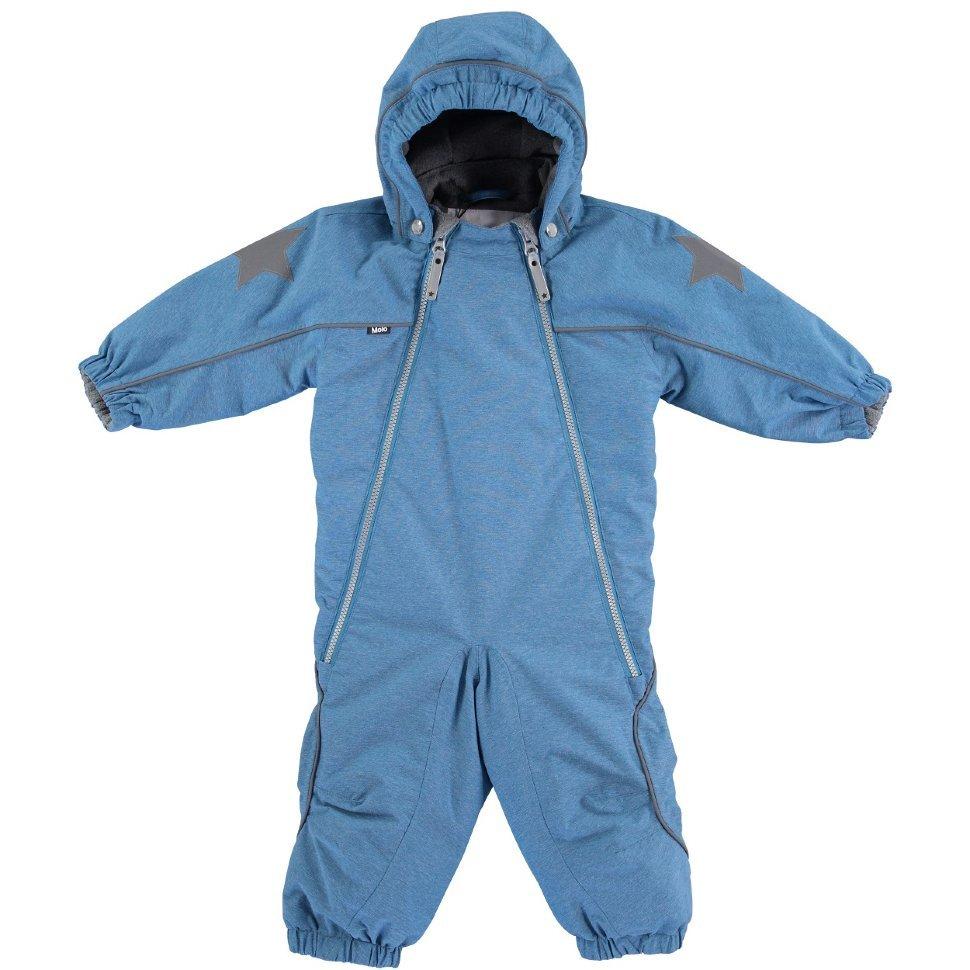 Детский комбинезон Molo Pyxis Blue Mountain