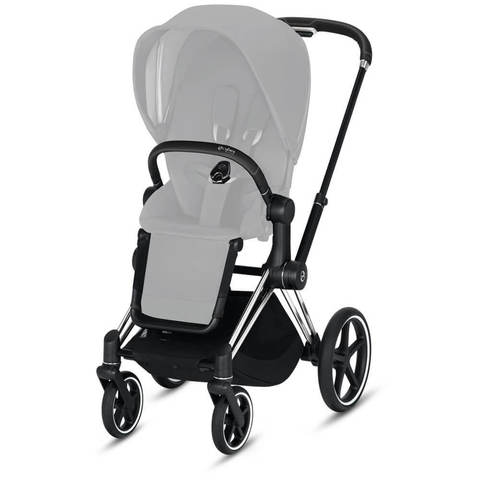Шасси Cybex Priam Frame Chrome / Black