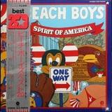 The Beach Boys / Spirit Of America (LP)