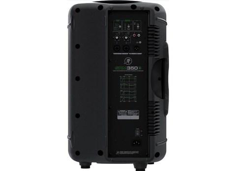 Акустические системы активные Mackie SRM350v3