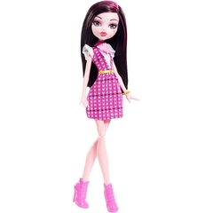 Кукла Monster High Draculaura Doll