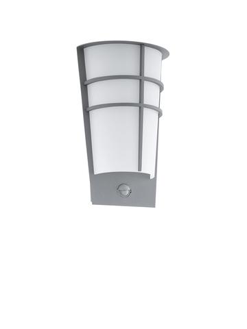 Уличный светильник с датчиком движения Eglo BREGANZO 1 96017