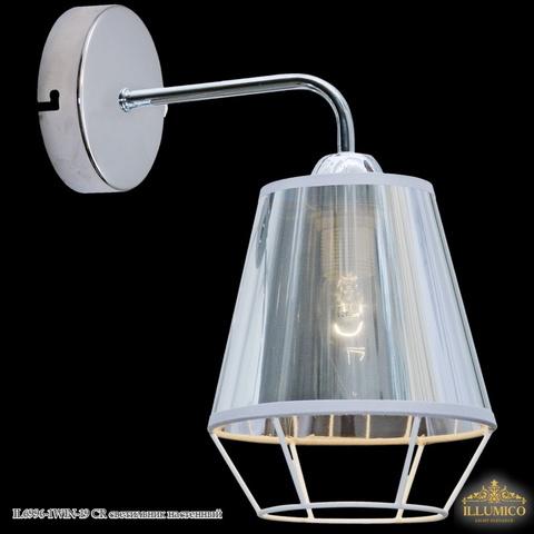 IL6996-1WIN-19 CR светильник настенный
