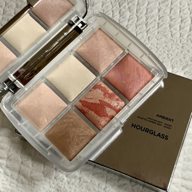Hourglass AMBIENT™ LIGHTING EDIT - GHOST palette