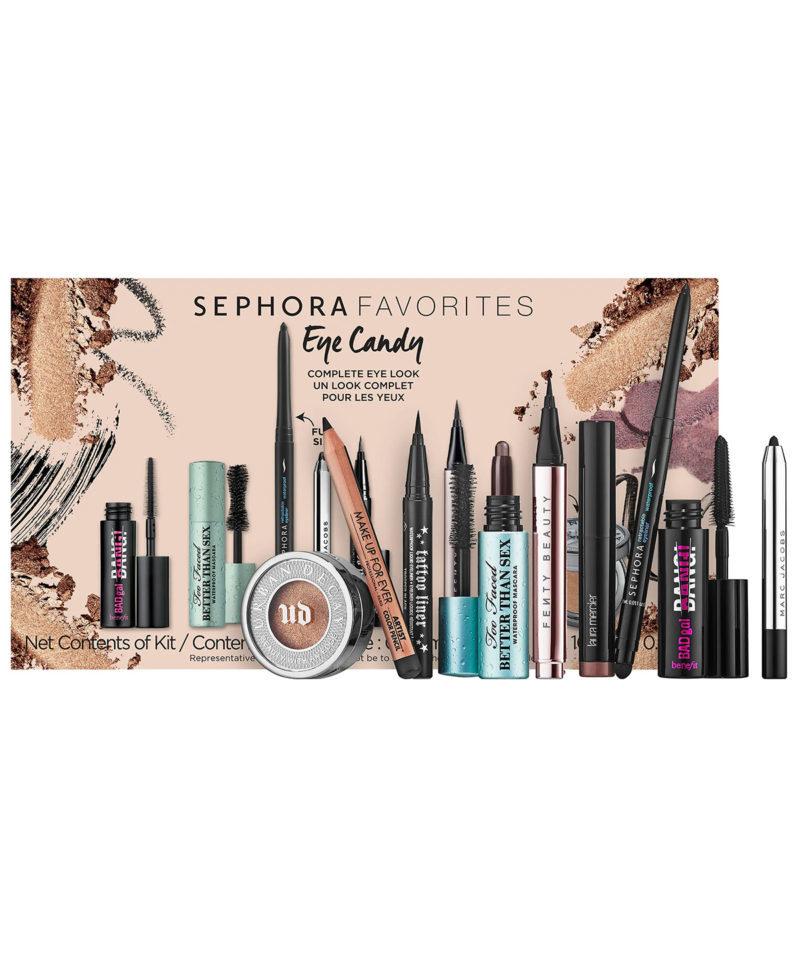Sephora Favorites Eye Candy set