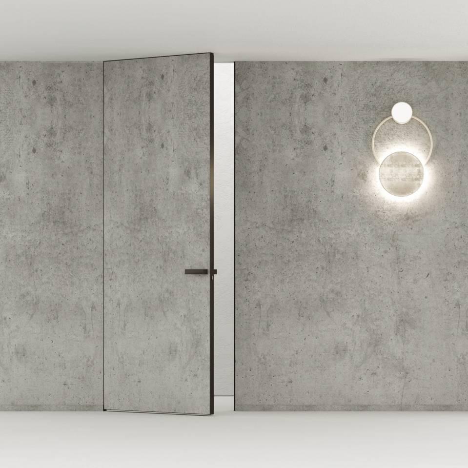 Скрытые двери Межкомнатная скрытая дверь под окраску 0Z Invisible Black Edition с чёрной алюминиевой кромкой с внешним открыванием skritaya-invisible-black-dvertsov.jpg