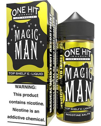 Жидкость One Hit Wonder 100 мл Magic Man