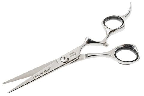 Ножницы для стрижки Olivia Garden PrecisionCut 575 SH-PN1PC-CR575-BLP