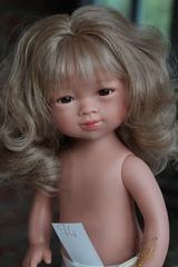 Кукла Селия, Кармен Гонсалес, 34 см
