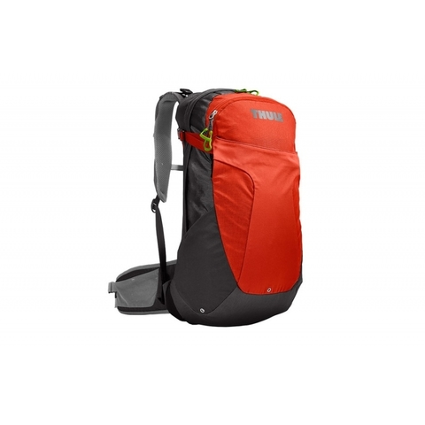 Картинка рюкзак туристический Thule Capstone 22 Тёмно-Серый/Оранжевый - 1