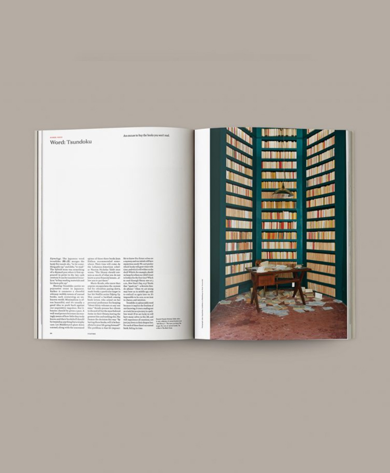 Журнал Kinfolk vol.32 английский