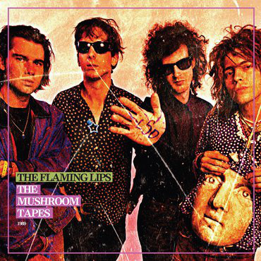 FLAMING LIPS, THE: The Mushroom Tapes Lp