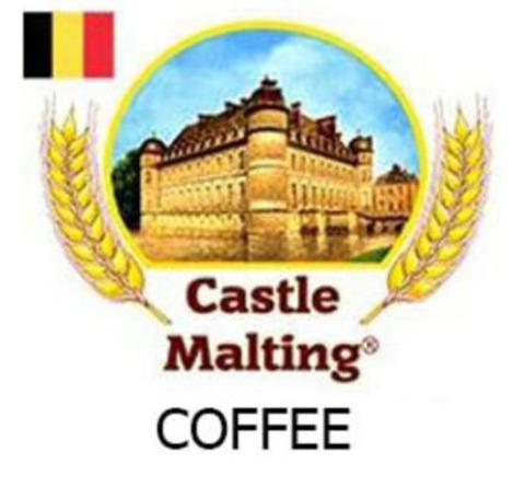 Солод Castle Malting Шато Кофе® (Coffee)