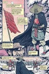Подростки мутанты ниндзя черепашки: Тайная история клана Фут (Б/У)