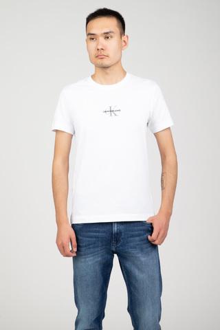 Мужская футболка NEW ICONIC ESSENTIAL TEE Calvin Klein