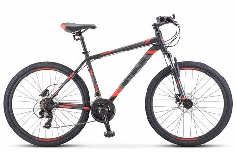 Горный велосипед Stels Navigator-500 D 26