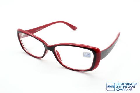 Очки готовые для зрения FABIA MONTI пластик FM738
