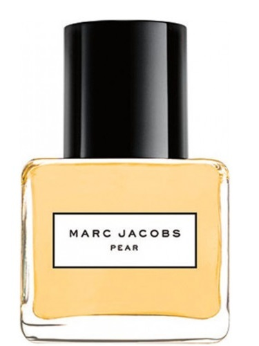 Marc Jacobs Pear EDT