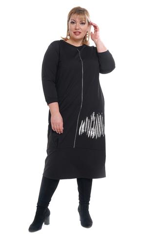 Платье-4129