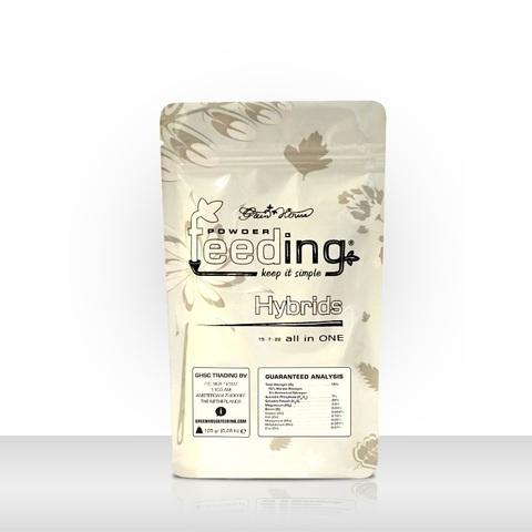Powder Feeding Hybrids 0.125кг
