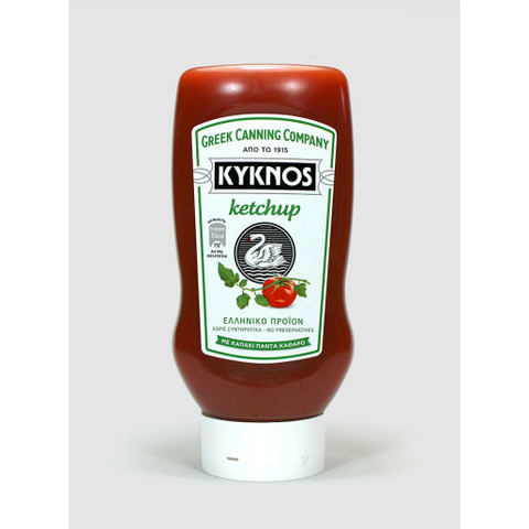 Кепчуп сладкий классический Kyknos 580 гр