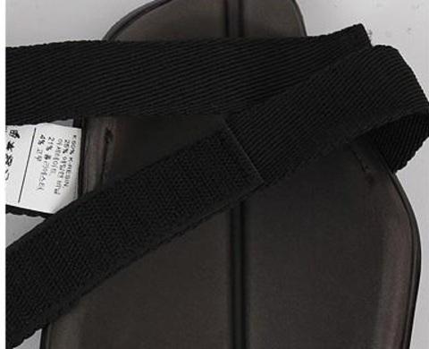 Щитки футбольные Nike Flex Protegga резинка