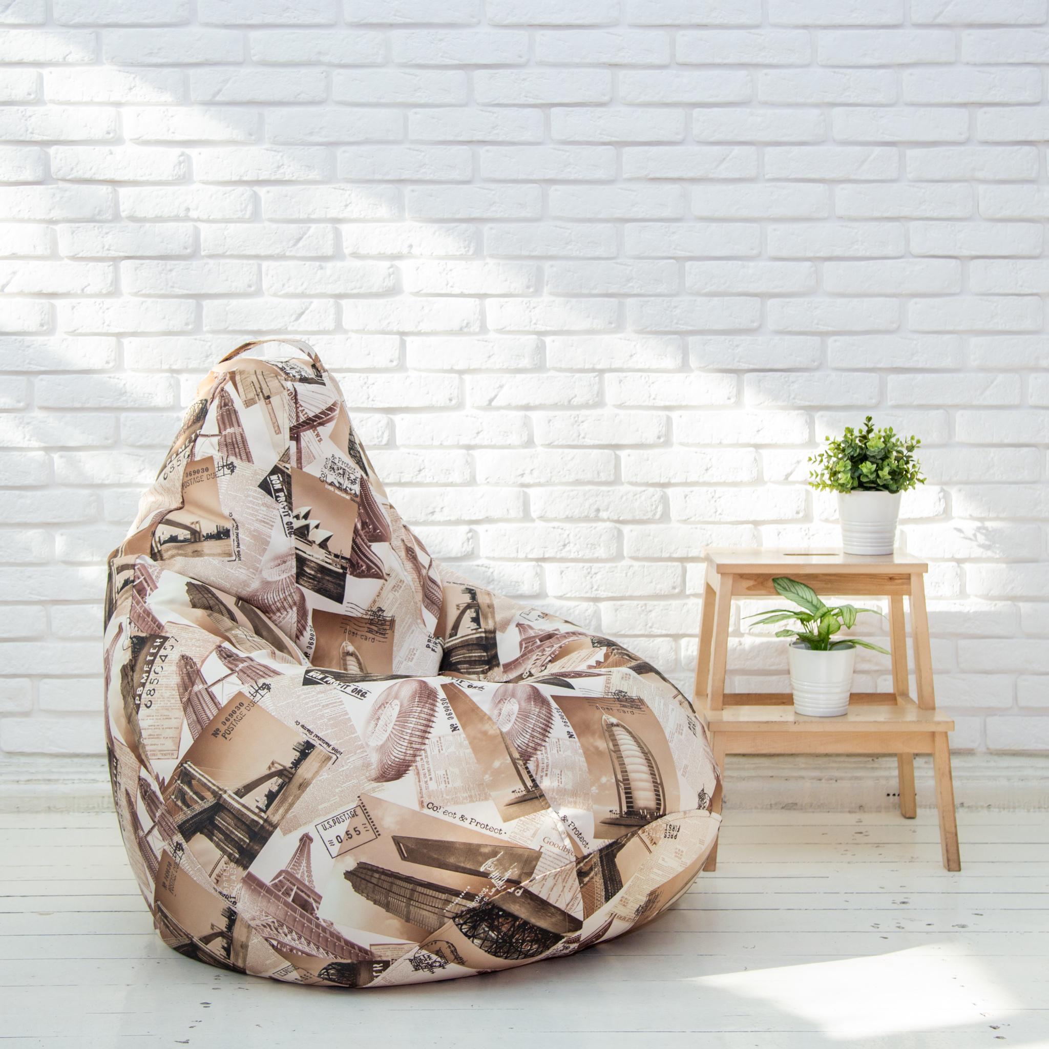кресло-мешок-груша