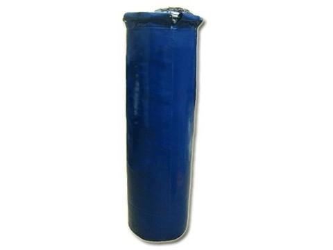 Мешок боксерский цилиндр 35 кг. Наполнитель: песок, опилки