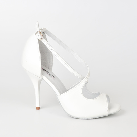 Туфли для свадебного танца