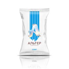 Глазурь для пряников Альтер софт 500 грамм