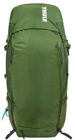 Картинка рюкзак туристический Thule Alltrail 45 Garden Green - 3