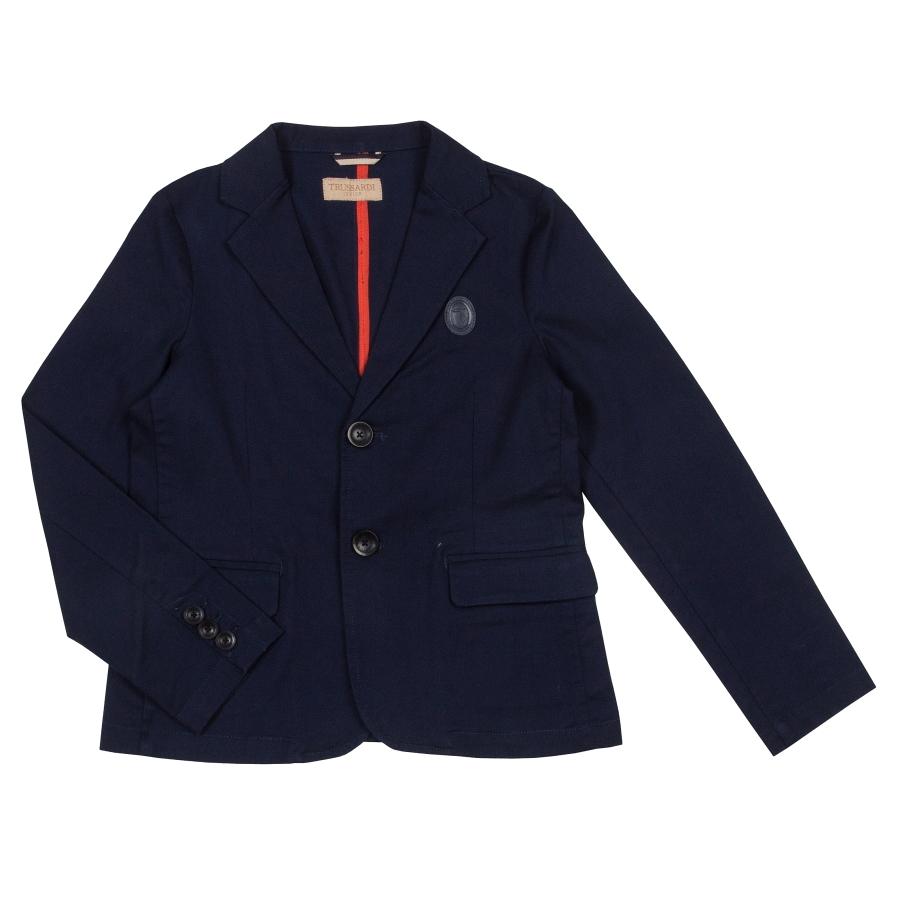 Пиджак для мальчика Trussardi Junior