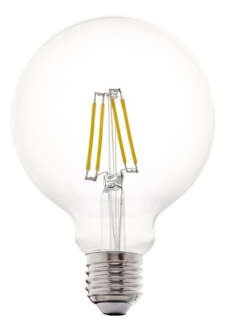 Светодиодная лампа G95 4W E27 11502