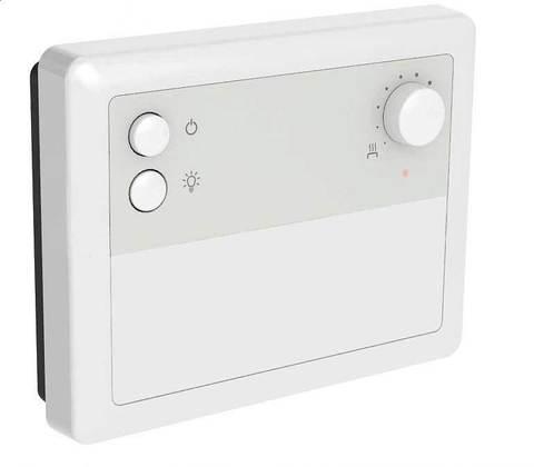 Блок управления Harvia CF9, для электрокаменок 2,3 - 9 кВт