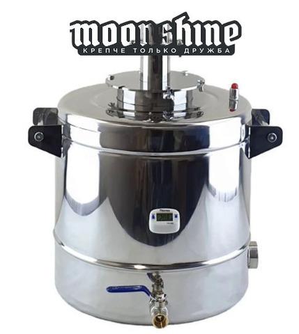 Перегонный бак Moonshine 27 литров