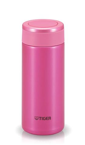Термос Tiger MMW-A (0,36 литра), розовый