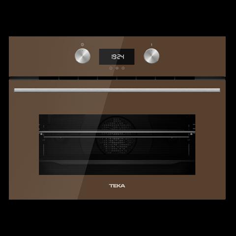 Компактный духовой шкаф TEKA HLC 8400 LONDON BRICK