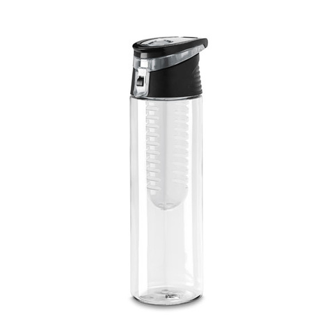 Fresh Sports Bottle, white