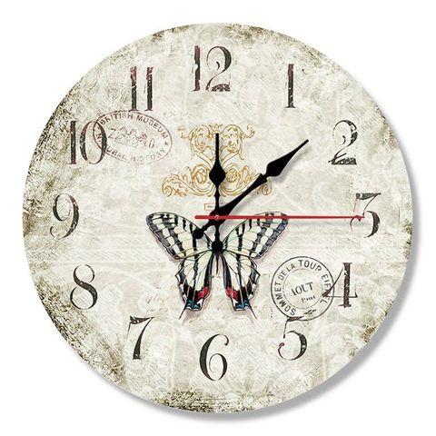 Настенные часы 3dDecor 018008