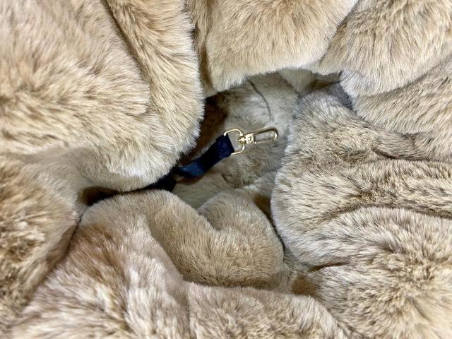 1951 - Мешок-слинг для собак