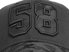 Бейсболка № 58