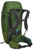 Картинка рюкзак туристический Thule Alltrail 45 Garden Green - 2