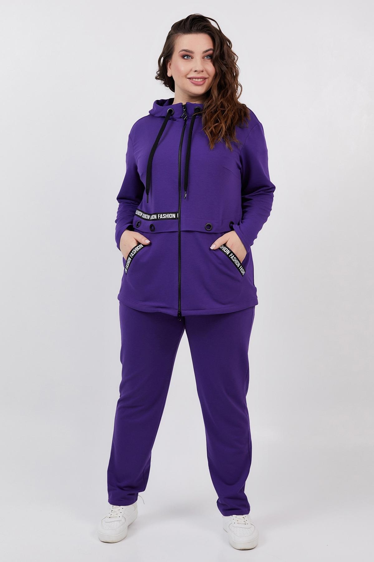 Костюм Лорія (фіолетовий) (Лория)