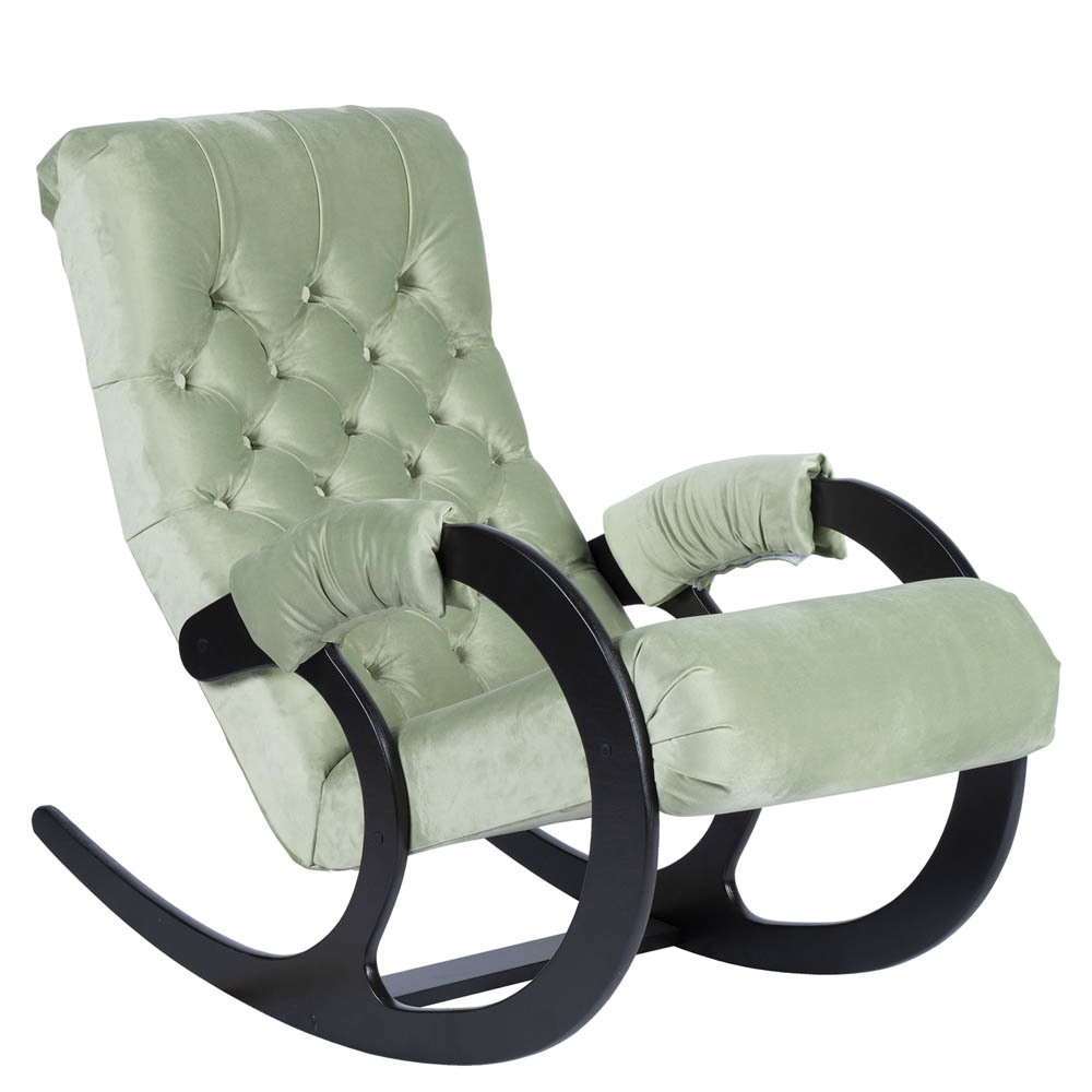 Классические Кресло-качалка Монарх Ткань (Ocean Pearl) Monarch-Ocean_Pearl-1.jpg