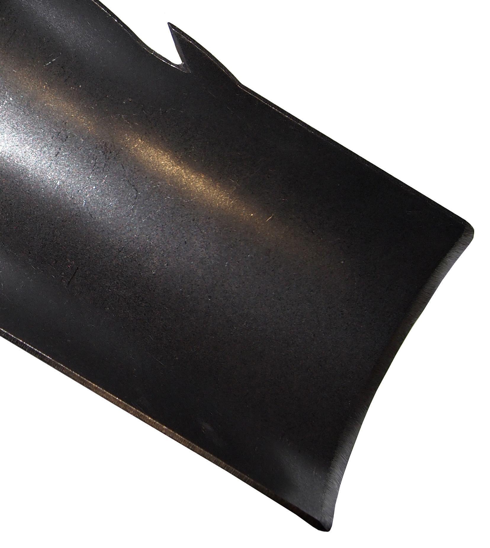 Большой совок с крючком для вскрытия мешков DeWit