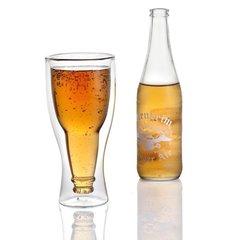 Бокал для пива «Бутылка», большой, фото 6