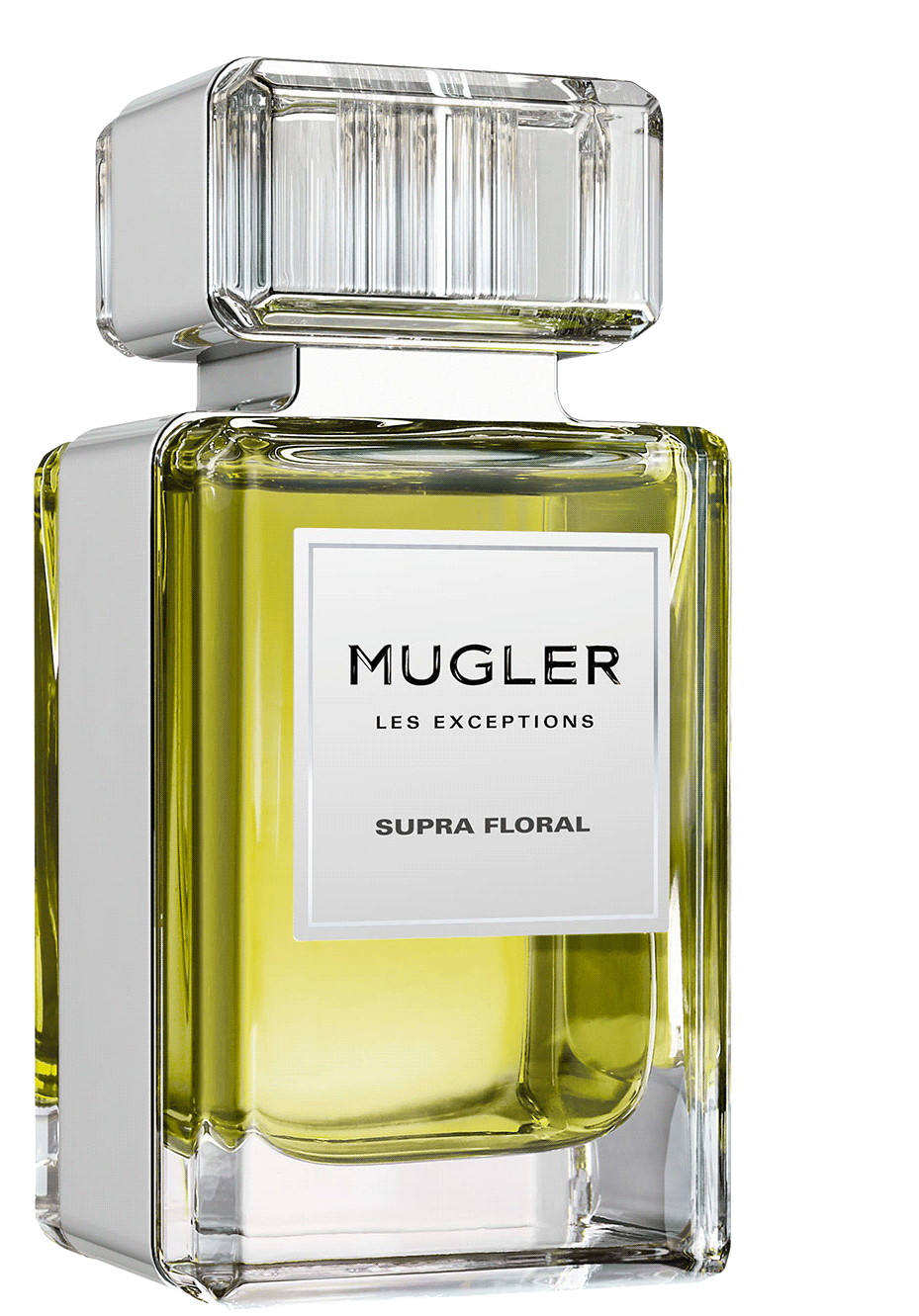 Thierry Mugler Les Exceptions Supra Floral EDP