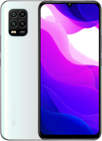 Смартфон Xiaomi Mi 10 Lite 8/256GB Global Version (Белый) White