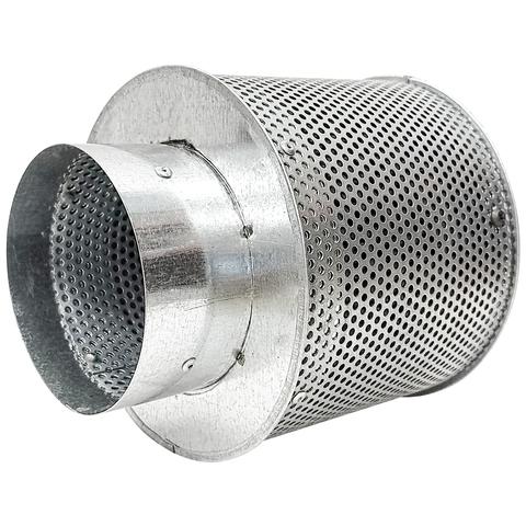 Угольный фильтр Fresh AIR d 100-200 м³/ч