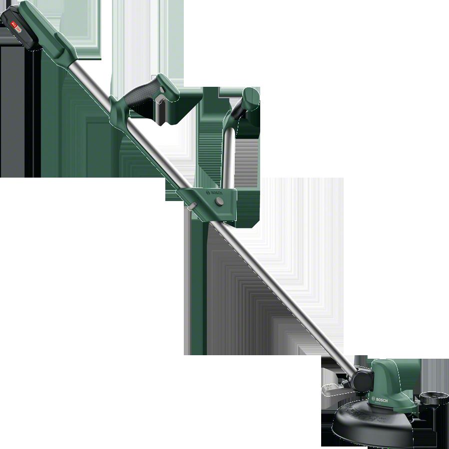 Аккумуляторный триммер Bosch для травы UniversalGrassCut 18-260 (1 аккумулятор)